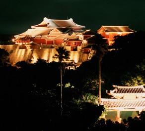 沖縄おすすめ観光スポット 首里城跡
