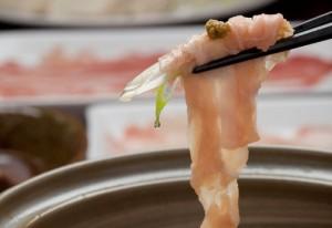 紅豚料理 はやし|那覇市のおすすめグルメ|和食_しゃぶしゃぶ・すき焼き