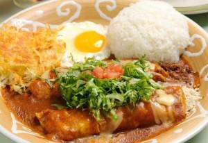 沖縄北谷のおすすめグルメ|メキシコ料理オブリガード