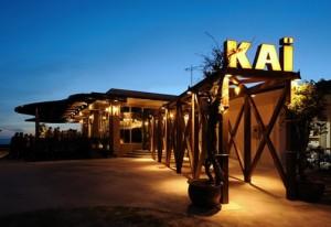 沖縄のおすすめグルメ Resort cafe KAI